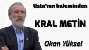 KRAL METİN