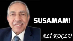 SUSAMAM!