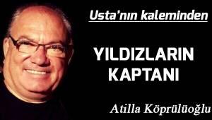 YILDIZLARIN KAPTANI