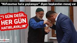 """""""1 GÜN DEĞİL, HER GÜN HATIRLAYALIM"""""""