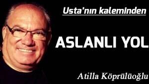 ASLANLI YOL