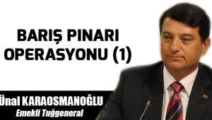 BARIŞ PINARI OPERASYONU (1)