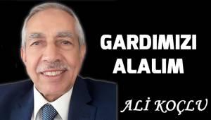 GARDIMIZI ALALIM