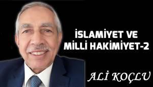 İSLAMİYET VE MİLLİ HAKİMİYET-2