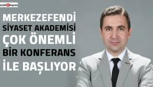 İstanbul ve Merkezefendi: Başarının ortak dili