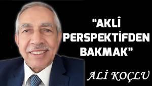 """AKLÎ PERSPEKTİFDEN BAKMAK"""