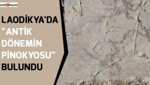 Laodikya'da