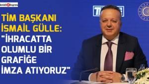 TİM Başkanı Gülle: