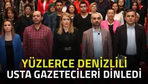 Zeyrek ve Saymaz Atatürk'ü ve Türkiye'yi konuştu.