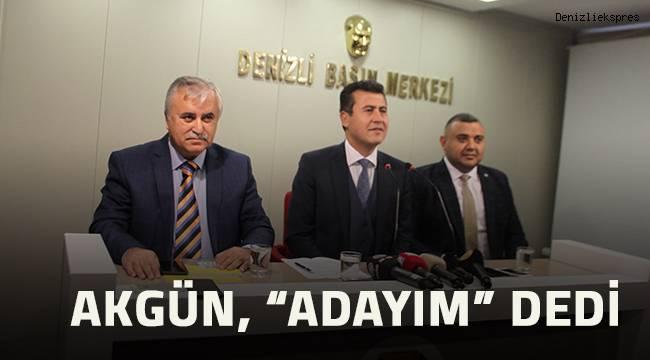 Akgün;