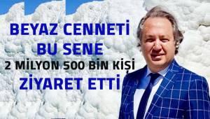 DENTUROD Başkanı Gazi Murat Şen: