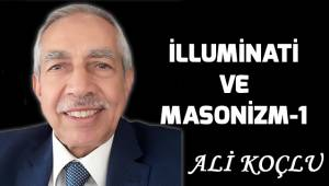 İLLUMİNATİ ve MASONİZM-1