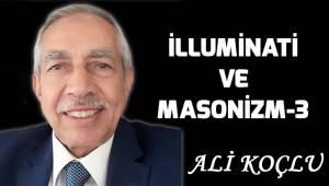 İlluminati ve Masonizm-3