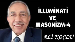 İLLUMİNATİ ve MASONİZM-4