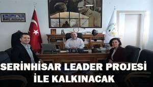 LEADER Kırsal Kalkınma Projesi başvuru süreci tamamlandı.