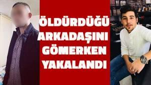 Pamukkale ilçesinde 23 yaşındaki gencin öldürülmesine ilişkin 4 kişi gözaltına alındı