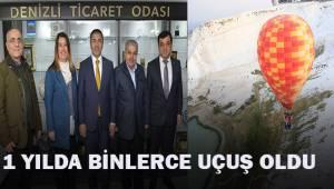 2019'da Milyonlar Pamukkale'ye Koştu