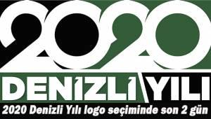 2020 Denizli Yılı logo seçiminde son 2 gün