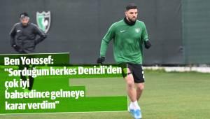 Ben Youssef: