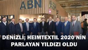 DTO Başkanı Uğur Erdoğan, Kalabalık Bir Heyetle Frankfurt'a Çıkarma Yaptı