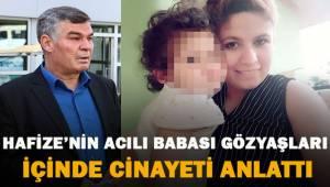 Kocası tarafından öldürülen Hafize Kurban davasına devam edildi