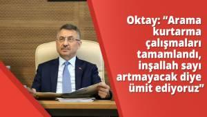 Oktay: