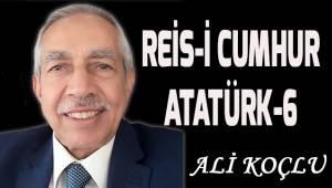 Reis-i Cumhur Atatürk-6