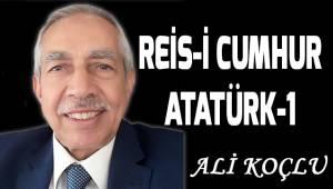 Reis-i Cumhur Atatürk