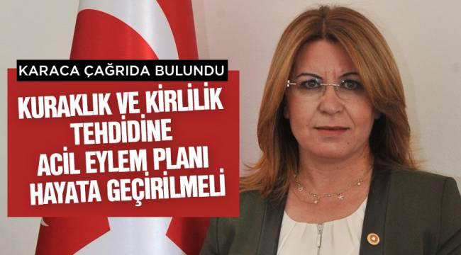 Türkiye'nin Gölleri; Kuraklık ve Kirlilik Tehdidi Altında