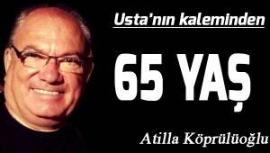 65 Yaş