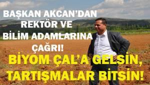 """""""650 DEKAR ARAZİ SİZİ BEKLİYOR"""""""