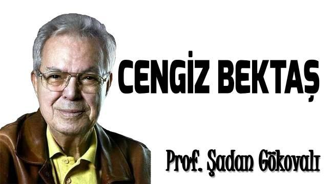 Cengiz Bektaş