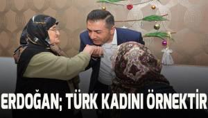 DTO Başkanı Erdoğan, Dünya Kadınlar Günü'nü Unutmadı