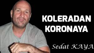 Koleradan, Koronaya
