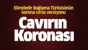 Denizlili Sanatçıdan Korona Virüs şarkısı
