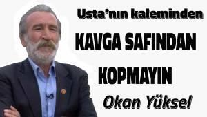 KAVGADA SAFINDAN KOPMAYIN