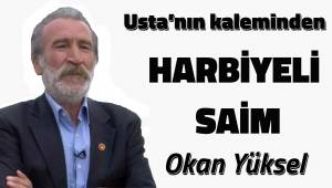 Harbiyeli Saim