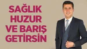 İYİ Parti Denizli İl Başkanı Akgün'den Ramazan Bayramı mesajı