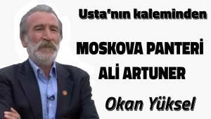 MOSKOVA PANTERİ ALİ ARTUNER