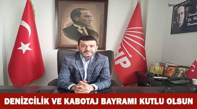 Çavuşoğlu; 1 Temmuz Denizcilik ve Kabotaj Bayramı kutlu olsun.