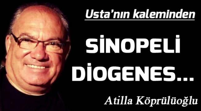 SİNOPELİ DİOGENES