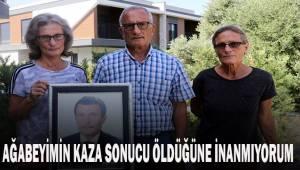 Efsane Vali Recep Yazıcıoğlu ölümünün 17. yılında da unutulmadı