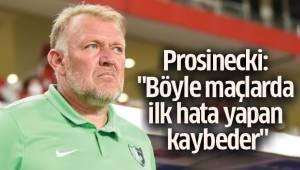 Prosinecki: