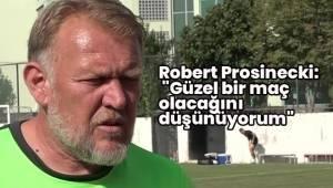 Robert Prosinecki: