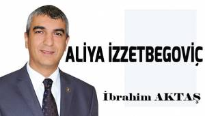 Aliye İzzetbegoviç