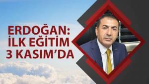 DTO, EĞİTİMLERİ İNTERNET ORTAMINA TAŞIDI