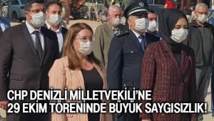 """""""SİZ AKP'NİN İLÇE BAŞKANI DEĞİL DEVLETİN KAYMAKAMISINIZ!"""""""