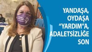 CHP'Lİ VEKİLDEN AİLE, ÇALIŞMA VE SOSYAL HİZMETLER BAKANINA REST!!