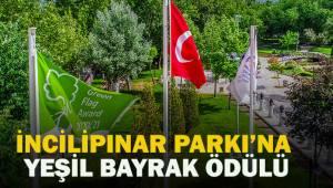 İncilipınatr Parkı'na