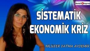 Sistematik Ekonomik Kriz